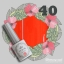 สีเจลทาเล็บ PEBEO ชุดรวม 90 สี แถมเล่มตัวอย่างสี พร้อมทาสีให้เรียบร้อย 1เล่ม thumbnail 45