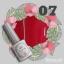 สีเจลทาเล็บ PEBEO ชุดรวม 90 สี แถมเล่มตัวอย่างสี พร้อมทาสีให้เรียบร้อย 1เล่ม thumbnail 12