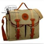 กระเป๋ากล้อง Dream Bag สีกากี