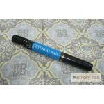 ปากกาเพ้นท์เล็บ สีฟ้า