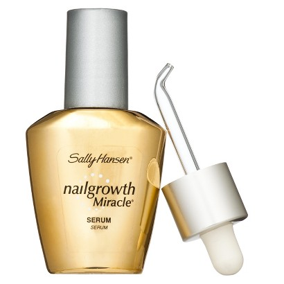 เซรั่ม บำรุงเล็บ Sally Hansen Nail Treatment Nailgrowth Miracle Serum