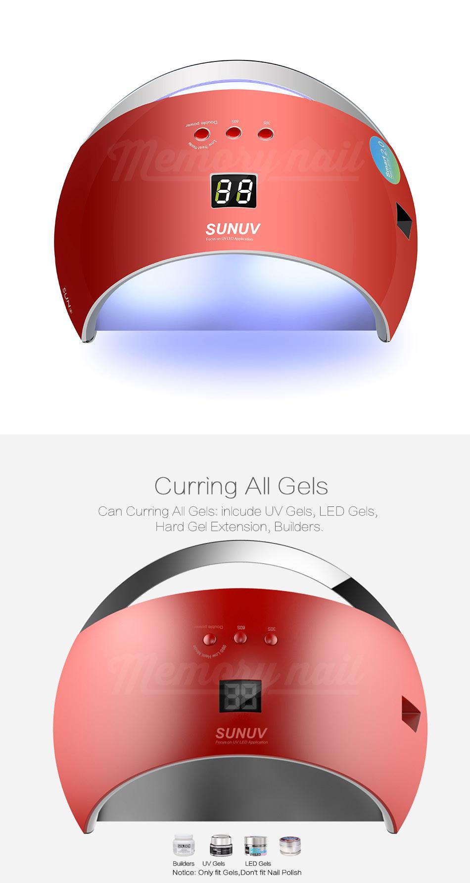 LED SUN 6,LED SUN,เครื่องอบเจล LED SUN 6,เครื่องอบเจล LED SUN,เครื่องอบเจล,เครื่องอบสีเจล