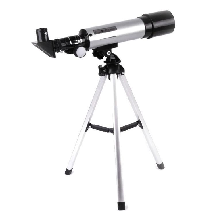กล้องดูดาว รุ่นเล็ก สำหรับผู้เริ่มต้น 360x50
