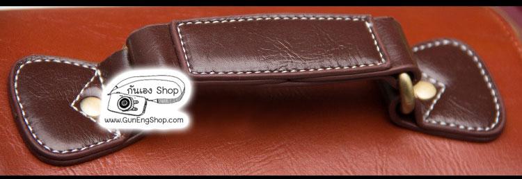 กระเป๋ากล้องวินเทจ Splendid Bag Size M