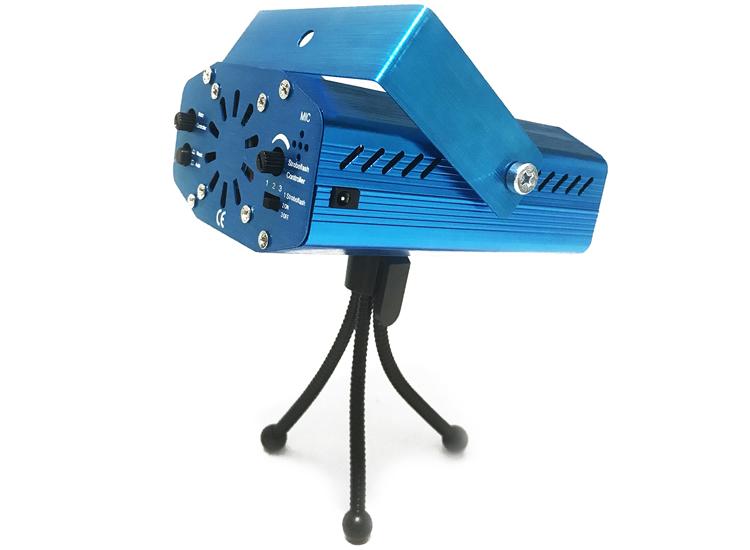 ไฟดิสโก้ รุ่น Projector