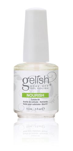 Nourish - Cuticle Oil Harmony น้ำมันบำรุงเล็บ และหนังขอบเล็บ