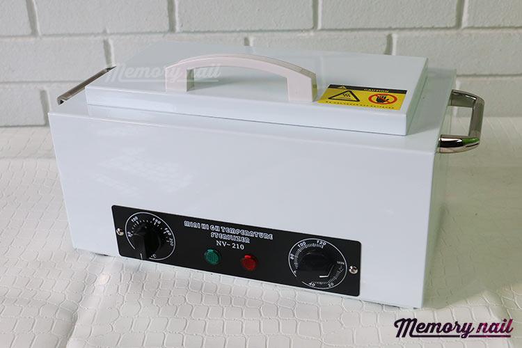 ตู้อบสเตอไรซ์,Sterilizing Box,เครื่องอบสเตอไรซ์,เครื่องสเตอไรซ์