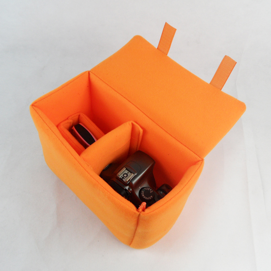 camera case insert ต วก นกระแทกด านในกระเป ากล อง dslr mirrorless