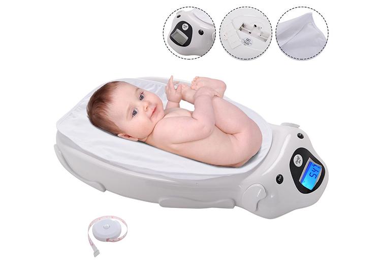 เครื่องชั่งน้ำหนักเด็กอ่อน 0.1-20 kg (HST) heng special