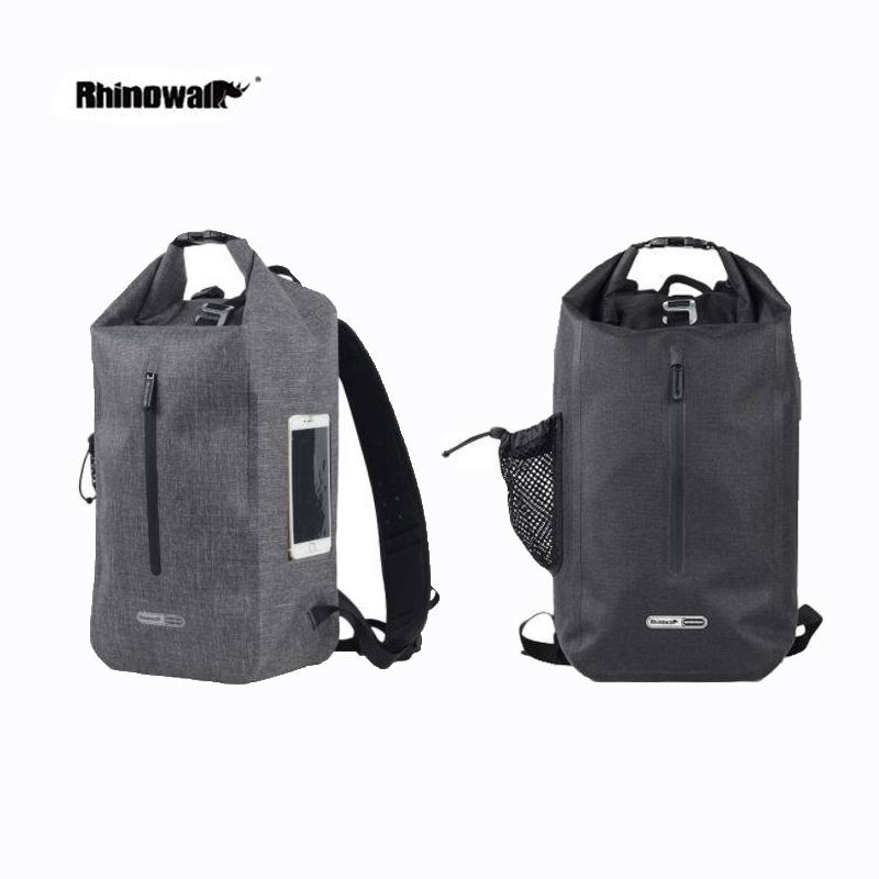 กระเป๋าเป้กันน้ำ 100% Rhinowalk รุ่น TF710