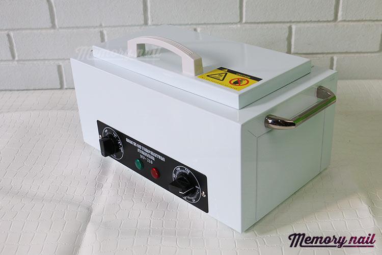 ตู้อบสเตอไรซ์ Sterilizing Box