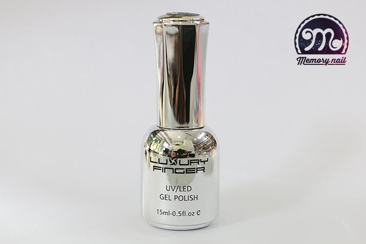 สีเจลทาเล็บ LUXURY FINGER ราคาส่ง ตั้งแต่ขวดแรก เลือกสีสวยๆด้านใน