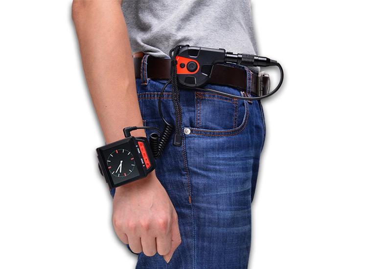 กล้องงูนาฬิกา EN-88G (8.5mm) 0.8m