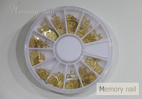 โลหะแผ่นทองเหลือง ชุด กล่องกลม
