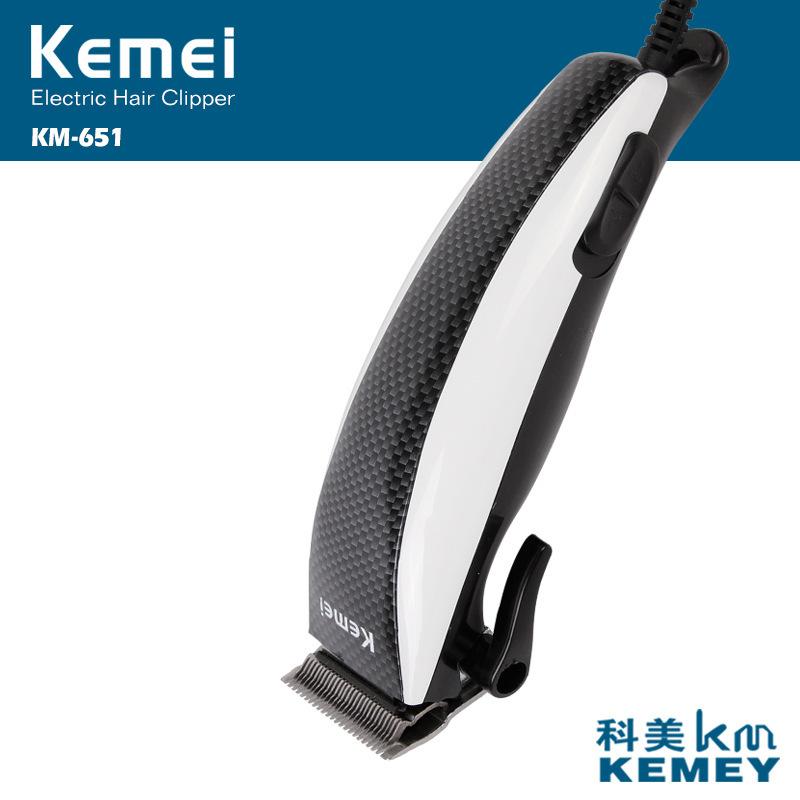ปัตตาเลี่ยน KEMEI KM 651 (แบบเสียบปลั๊ก)