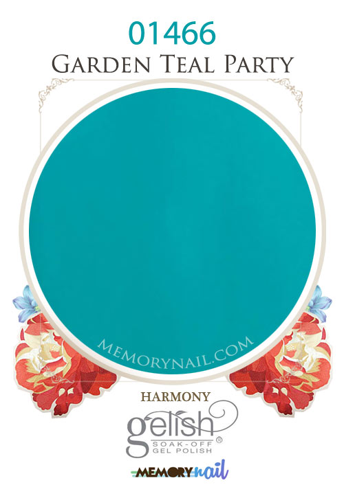 Love in Bloom  สีเจล Harmony Collection Love in Bloom