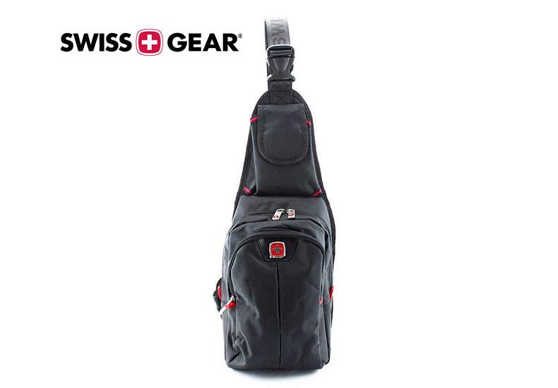 Swiss Gear กระเป๋าพาดไหล่ KW-113