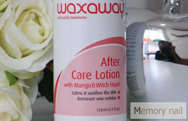 โลชั่นทาบำรุง หลังแว็กซ์, ครีมทาหลังแว๊กซ์ขน, ครีมกันขนคุด, ครีมทาผิว, ครีมสมานผิว, After Wax Soothing Lotion, After Wax Lotion,โลชั่นทาบำรุง หลังแว็กซ์ขนโดยเฉพาะ