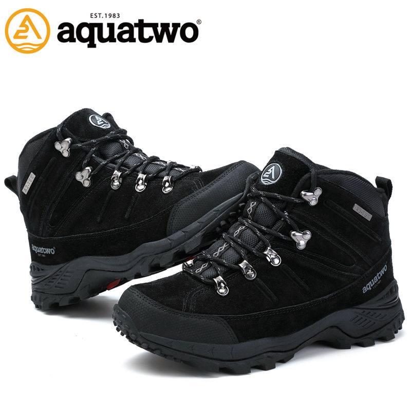 รองเท้า AquaTwo รุ่น 934 สีดำ