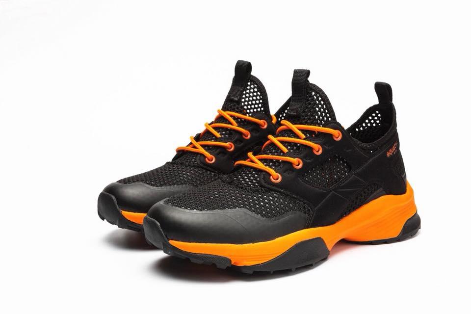 รองเท้า Aquatwo 3349 สีส้ม