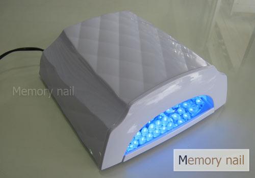 เครื่องอบเจล หลอด LED