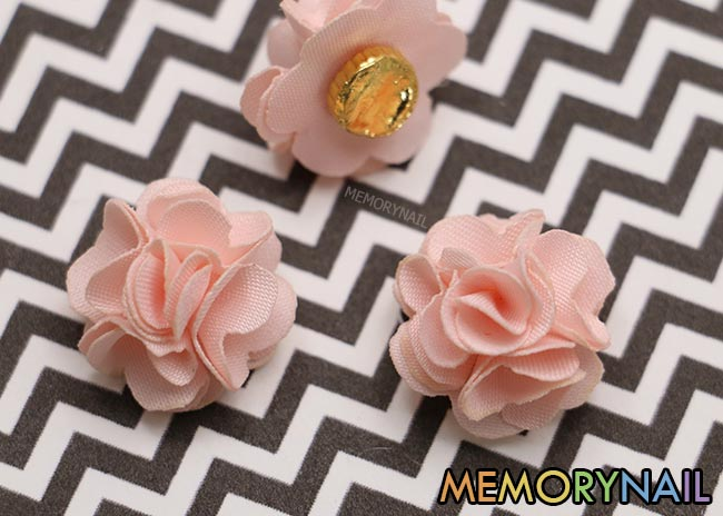 ดอกไม้ แม่เหล็ก, Flower magnets,ดอกไม้ ติดเล็บ,ดอกไม้ วันวาเลนไทน์