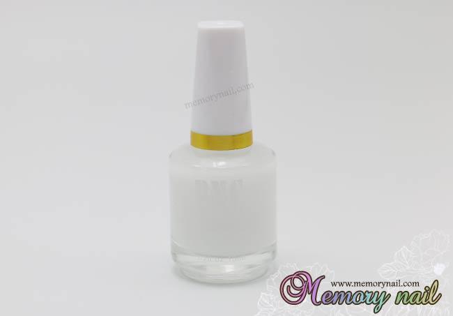 น้ำยาหนังนุ่ม (ใช้ทาหนังบริเวณขอบเล็บ ก่อนการตัดหนัง)