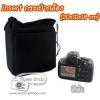 Camera Case Insert รุ่น เชือกรูดทรงสูง ตัวกันกระแทกด้านในกระเป๋ากล้อง DSLR Mirrorless ฯลฯ