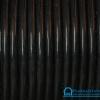 เชือกพีวีซี PVC สีดำ ขนาด 5 mm.