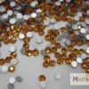 เพชรชวาAA สีน้ำตาล ขนาด ss6 ซองเล็ก บรรจุประมาณ 80-100 เม็ด