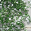 เพชรชวาAA สีเขียวอ่อน ขนาด ss6 ซองเล็ก บรรจุประมาณ 80-100 เม็ด