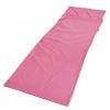 ถุงนอนผ้า cotton (เบาเล็กพิเศษ) สีชมพู