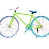 จักรยานฟิกเกียร์ FIX GEAR PGBB
