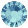 เพชรสวารอฟสกี้แท้ ซองเล็ก สีฟ้า Aquamarine รหัส 202 คลิกเลือกขนาด ดูราคา ด้านใน