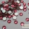 เพชรชวาAA สีชมพูเข้ม ขนาด ss10 ซองเล็ก บรรจุประมาณ 80-100 เม็ด