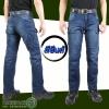 กางเกงยีนส์ ยุทธวิธี รุ่น ix7-Jeans สียีนส์