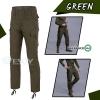 กางเกงขายาวยุทธวิธี Taro สีเขียว(Green)
