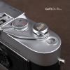 Soft Shutter Release Leica สีเงินทอง