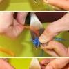 สอน DIY ผูกโบว์จิ๋วแบบง่าย ๆๆ