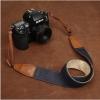 สายคล้องกล้องยีนส์ cam-in Light Denim Jeans