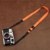 สายคล้องกล้อง รุ่น Universal - กล้อง Mirrorless กล้องฟรุ้งฟริ้งและกล้องเล็ก สีส้ม