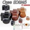 Case Canon EOSM5 เลนส์ 15-45 mm / EOSM50