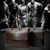 กระเป๋าหนังเทียม DANTEN's 0101