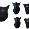 หน้ากากป้องกันฝุ่น-แดด UV จักรยาน ( x5 ชิ้น )