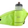 เป้คาดเอวนักวิ่ง Romix สีเขียวเรืองแสง แถมฟรี ขวดน้ำ 500 ml