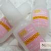 กาวต่อเล็บ PVC หลอดใหญ่สีชมพู BYB