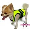 เสื้อชูชีพสุนัขแบบเสื้อกล้าม เบอร์ 3