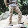 กางเกงยุทธวิธี รุ่น ix9c (เคลือบกันน้ำ) สีกากี