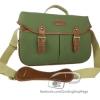 กระเป๋ากล้องสะพายไหล่ Trendy Bag Army Green (L)