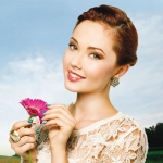 Love in Bloom สีเจล Harmony Collection เลือกสีด้านใน